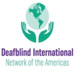 Deafblind International Network of the Americas logo