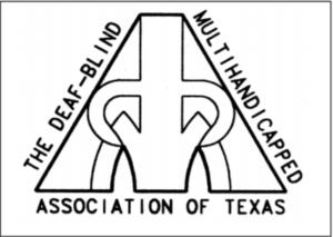 The Deaf-Blind Multihandicapped Association of Texas logo