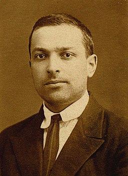 Lev Vygotsky, Psychologist