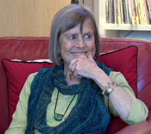 Barbara Miles