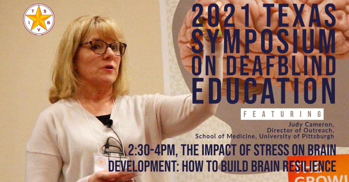 Judy Cameron The Impact of Stress on Brain Development