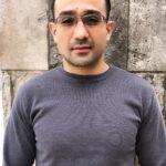 Luis Maranda, Community Intervener Award recipient for 2021.