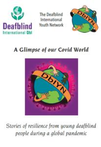 Deafblind International Youth Network publication