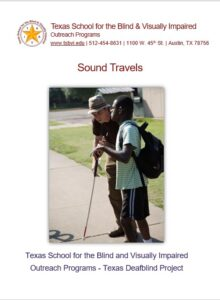 Sound Travels cover